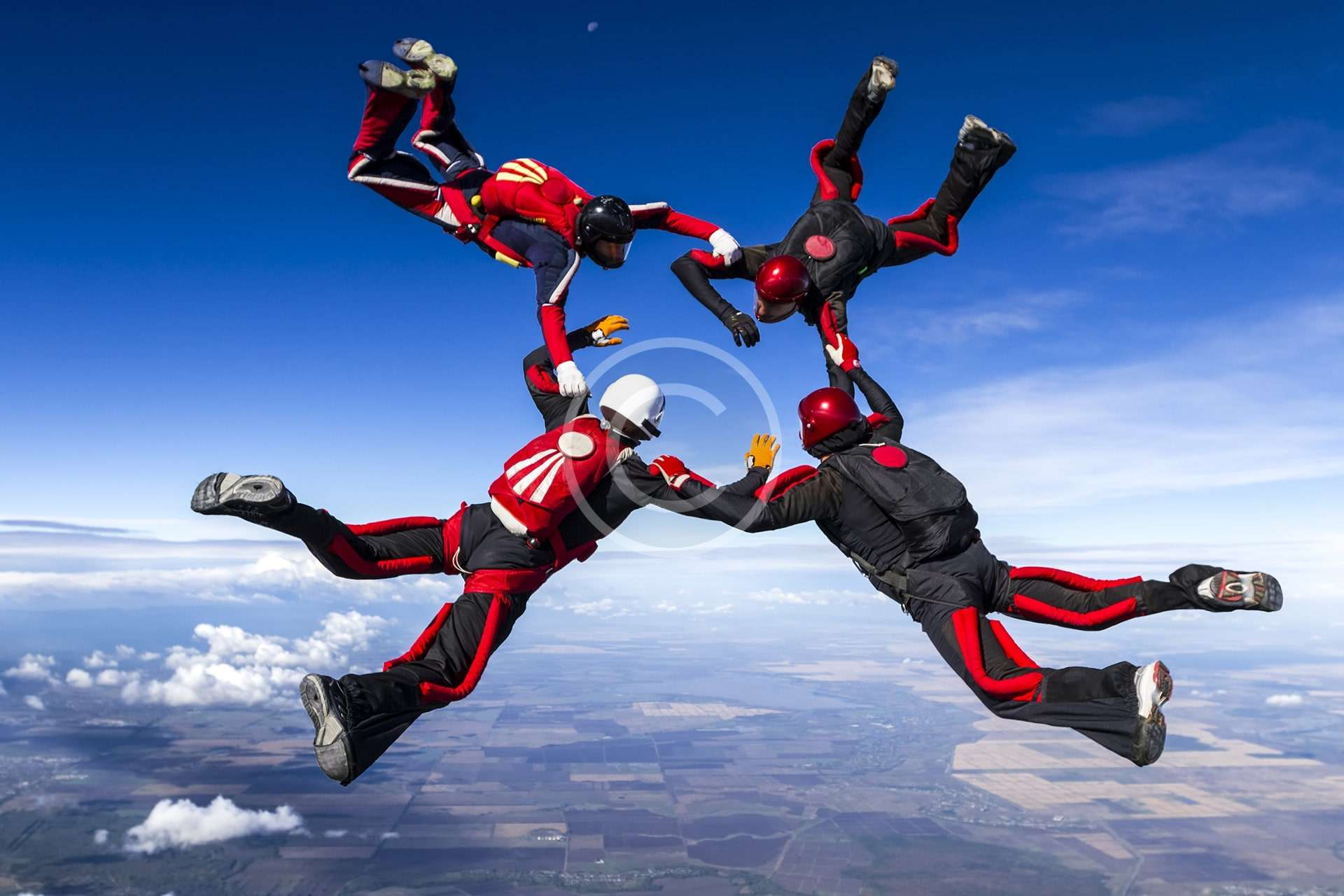 Freefly Professional Class